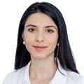 Лихонос Лилия Михайловна - дерматолог, трихолог, хирург г.Краснодар