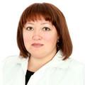 Ковтун Элина Анатольевна - гепатолог г.Краснодар