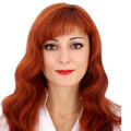Киселева Лариса Самвеловна - дерматолог, косметолог, трихолог г.Краснодар