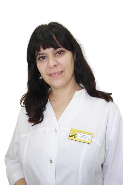Лучшие гинекологи краснодара отзывы